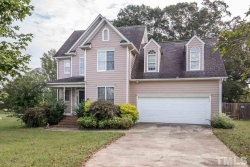 Photo of 184 Woodcrest Drive, Youngsville, NC 27596 (MLS # 2220627)