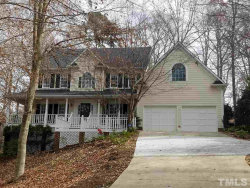 Photo of 10620 Cahill Road, Raleigh, NC 27614-9011 (MLS # 2220720)