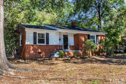 Photo of 2409 Boswell Road, Raleigh, NC 27610-1763 (MLS # 2220809)