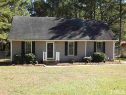 Photo of 108 Fox Hunt Court, Youngsville, NC 27587 (MLS # 2221466)
