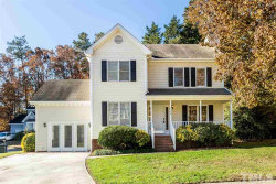 Photo of 2308 Long and Winding Road, Raleigh, NC 27603 (MLS # 2221600)