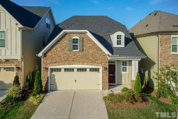 Photo of 120 Begen Street, Morrisville, NC 27560 (MLS # 2222748)