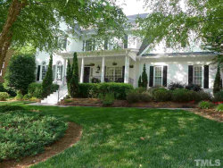 Photo of 117 Preston Grande Way, Morrisville, NC 27560 (MLS # 2223198)