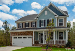 Photo of 236 Mystwood Hollow Circle , Lot 27, Holly Springs, NC 27540 (MLS # 2223329)