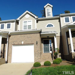 Photo of 141 Florians Drive, Holly Springs, NC 27540 (MLS # 2223389)