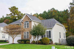 Photo of 120 Trumbell Circle, Morrisville, NC 27560 (MLS # 2223624)