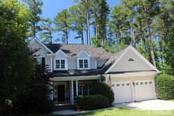 Photo of 508 Acorn Falls Court, Holly Springs, NC 27540 (MLS # 2223763)