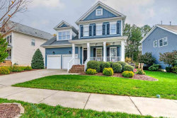 Photo of 401 Streamwood Drive, Holly Springs, NC 27540 (MLS # 2223855)