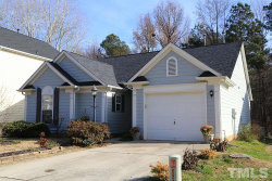 Photo of 329 Stone Hedge Court, Holly Springs, NC 27540 (MLS # 2223882)