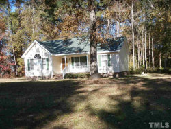 Photo of 113 Beaver Dam Drive, Youngsville, NC 27596 (MLS # 2223925)