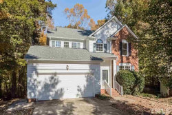 Photo of 38 Porters Glen Place, Durham, NC 27713-9164 (MLS # 2223956)