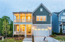 Photo of 1729 Thicketon Circle , HVG - 40, Wake Forest, NC 27587 (MLS # 2224070)