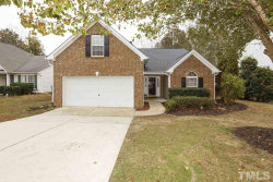 Photo of 602 Brickstone Drive, Apex, NC 27502 (MLS # 2224094)
