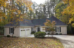 Photo of 101 Oosting Drive, Chapel Hill, NC 27514 (MLS # 2224113)