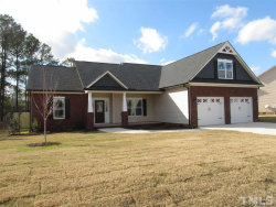 Photo of 133 Claymore Road, Clayton, NC 27527 (MLS # 2224188)