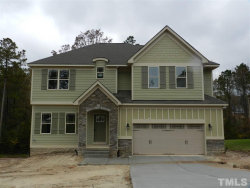 Photo of 566 Airedale Trail, Garner, NC 27529 (MLS # 2224270)