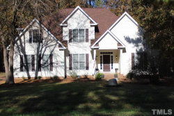 Photo of 35 Remington Court, Youngsville, NC 27596 (MLS # 2224311)