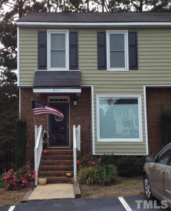 Photo of 6111 Highcastle Court, Raleigh, NC 27613-3002 (MLS # 2224377)