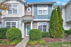 Photo of 116 Colwick Lane, Morrisville, NC 27560 (MLS # 2225301)