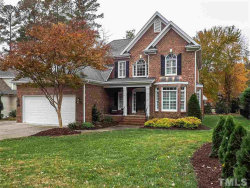 Photo of 108 Crystlewood Court, Morrisville, NC 27560 (MLS # 2225758)