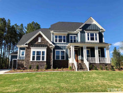 Photo of 100 Falling Stone Drive , 92, Holly Springs, NC 28480 (MLS # 2225806)