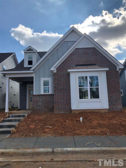 Photo of 117 Canford Way, Holly Springs, NC 27540 (MLS # 2226502)