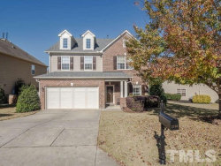 Photo of 3708 Willow Stone Lane, Wake Forest, NC 27587 (MLS # 2226607)