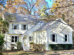 Photo of 701 Highland Trail, Chapel Hill, NC 27516 (MLS # 2226777)