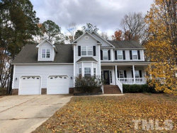 Photo of 316 Manchester Trail, Clayton, NC 27527 (MLS # 2227286)