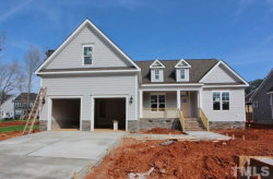 Photo of 512 Horncliffe Way, Holly Springs, NC 27540 (MLS # 2227422)