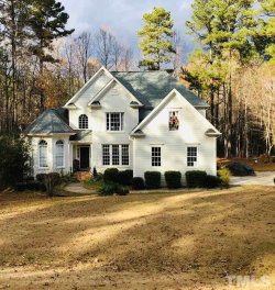 Photo of 3304 Colby Chase Drive, Apex, NC 27539 (MLS # 2227448)
