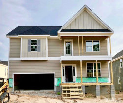 Photo of 3028 Thurman Dairy Loop , Lot 57, Wake Forest, NC 27587 (MLS # 2227453)