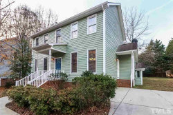 Photo of 104 Waverly Forest Lane, Chapel Hill, NC 27516 (MLS # 2227567)