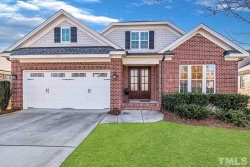 Photo of 216 Sonoma Valley Drive, Cary, NC 27518 (MLS # 2227671)