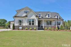 Photo of 2821 Oxford Bluff Drive, Wake Forest, NC 27587 (MLS # 2227770)
