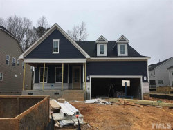 Photo of 8833 Moss Glen Drive, Raleigh, NC 27617 (MLS # 2227787)