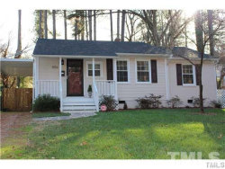 Photo of 806 Mills Street, Raleigh, NC 27608 (MLS # 2227846)