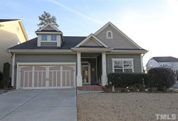 Photo of 640 Ancient Oaks Drive, Holly Springs, NC 27540 (MLS # 2227930)