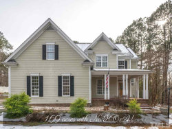 Photo of 3529 Banks Road, Raleigh, NC 27603 (MLS # 2227987)