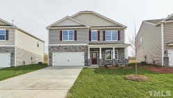Photo of 31 Relict Drive, Clayton, NC 27526 (MLS # 2227994)
