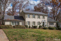 Photo of 400 May Court, Raleigh, NC 27609 (MLS # 2228001)