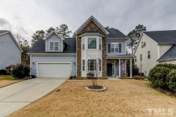 Photo of 1160 Dexter Ridge Drive, Holly Springs, NC 27540 (MLS # 2228072)