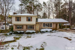 Photo of 1113 Brookgreen Drive, Cary, NC 27511-5105 (MLS # 2228074)