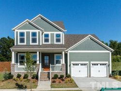 Photo of 1644 Highpoint Street, Wake Forest, NC 27587 (MLS # 2228252)