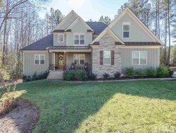 Photo of 3038 East Bay Court, Creedmoor, NC 27522 (MLS # 2229378)