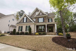 Photo of 101 Roseberry Way, Holly Springs, NC 27540 (MLS # 2230341)