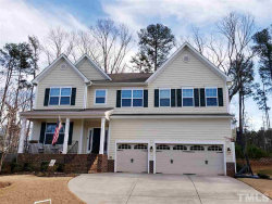 Photo of 116 Ulverston Drive, Holly Springs, NC 27540 (MLS # 2230671)