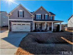 Photo of 6020 Fauvette Lane, Holly Springs, NC 27540 (MLS # 2230813)