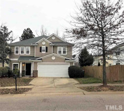 Photo of 308 Steedmont Drive, Holly Springs, NC 27540 (MLS # 2231317)