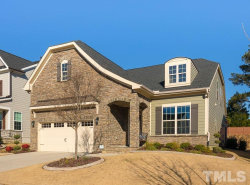 Photo of 3349 Mountain Hill Drive, Wake Forest, NC 27587 (MLS # 2232211)